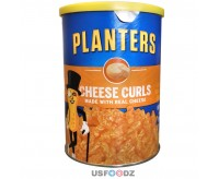 Planters Cheese Curls (113g)