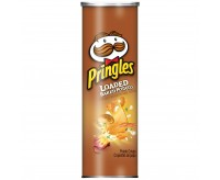 Pringles Loaded Baked Potato (158g)