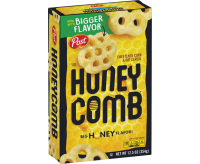 Post Honey Comb Cereal (354g)