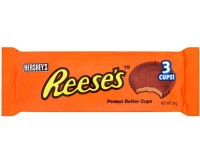 Reese's Peanut Butter Cups (40X51g) (3-Pack) VOLUME
