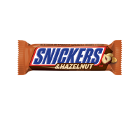 Snickers & Hazelnut (50g)