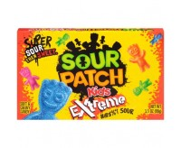 Sour Patch Kids Extreme, Theater Box (99g)