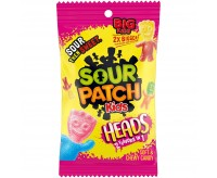 Sour Patch Kids, Heads (141g)