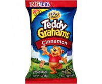 Teddy Grahams Cinnamon, Big Bag (85g)
