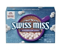 Swiss Miss Hot Cocoa Mix, Marshmallow Lovers (272g)