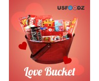 USfoodz Love Bucket!