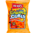 Herr's Baked Cheese Curls (199g)