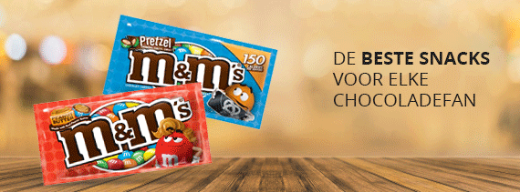 M&M's Assortiment